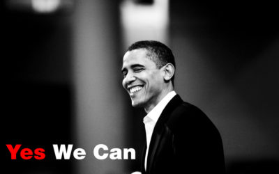 Sim, nós podemos! – ATITUDE MENTAL.