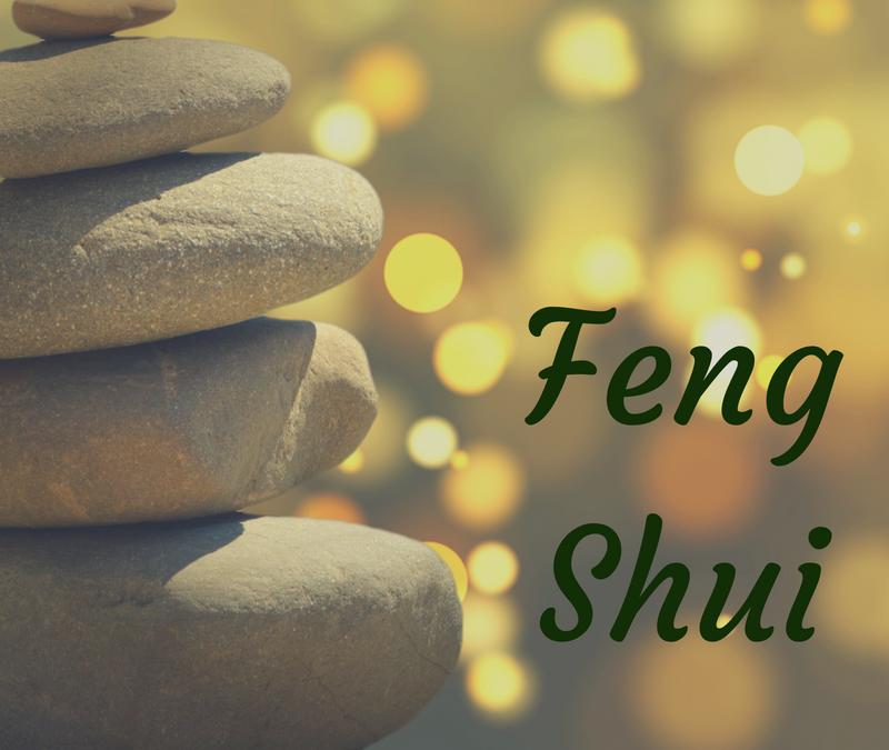 Projeto de FENG SHUI POSSÍVEL!