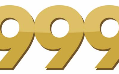 O PORTAL 999 – A TRIPLA VIBRAÇÃO DO 9