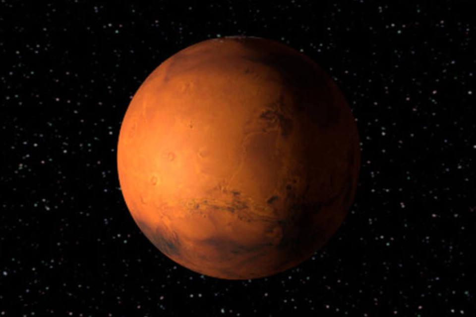 ANO NOVO ASTROLÓGICO – Ano de Marte!