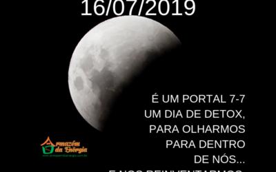 ECLIPSE LUNAR PARCIAL E PORTAL 7-7