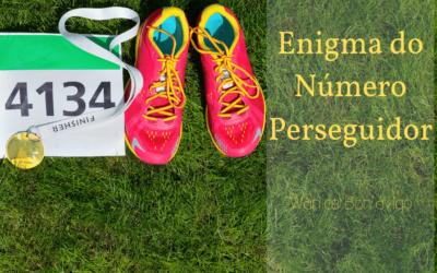 O Enigma do número perseguidor – Numerologia Cabalística